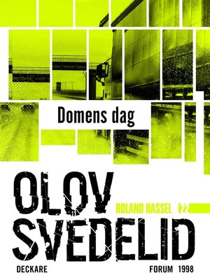 cover image of Domens dag