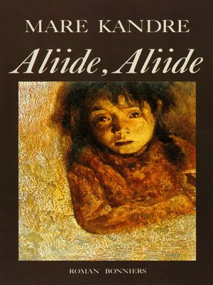cover image of Aliide, Aliide