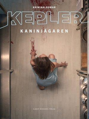 cover image of Kaninjägaren