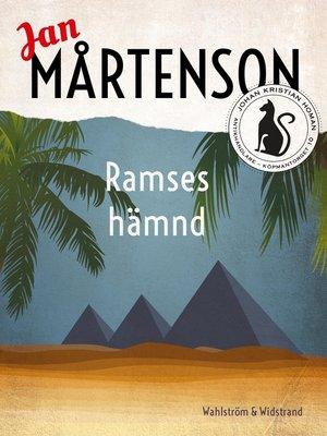 cover image of Ramses hämnd
