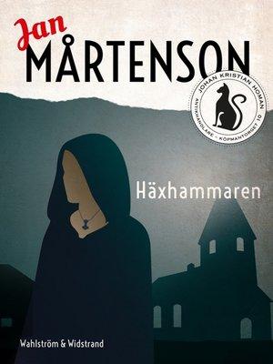 cover image of Häxhammaren
