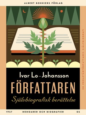cover image of Författaren