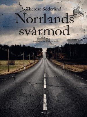 cover image of Norrlands svårmod