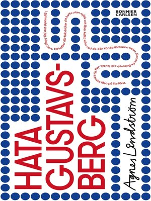 cover image of Hata Gustavsberg