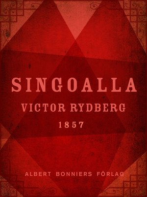 cover image of Singoalla