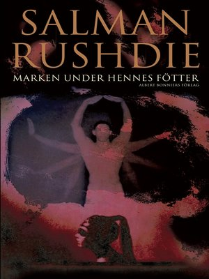 cover image of Marken under hennes fötter
