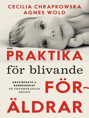 cover image of Praktika för blivande föräldrar