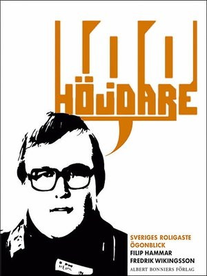 cover image of 100 höjdare--pocket