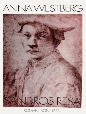 cover image of Sandros resa