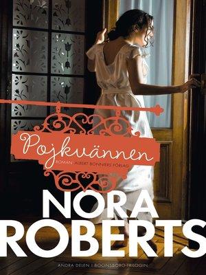 cover image of Pojkvännen