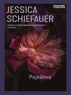 cover image of Pojkarna