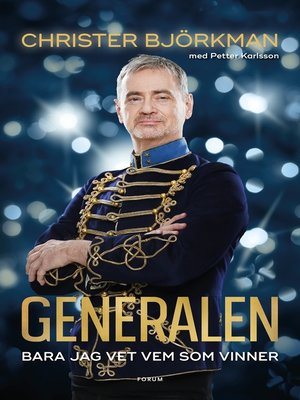 cover image of Generalen