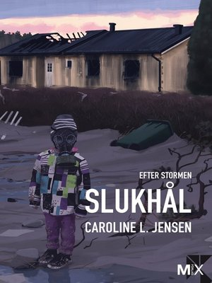 cover image of Slukhål