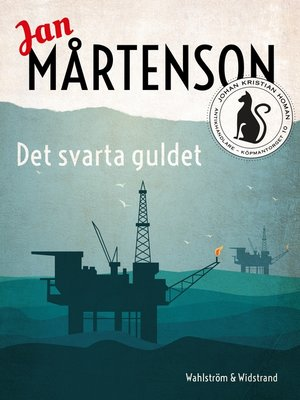 cover image of Det svarta guldet