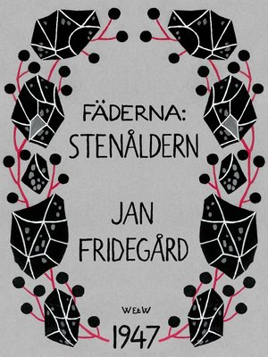 cover image of Fäderna