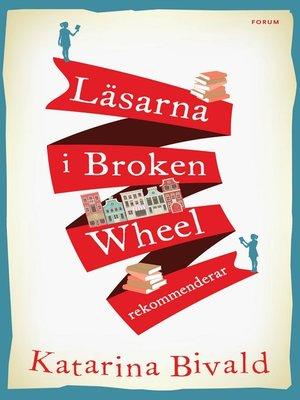 cover image of Läsarna i Broken Wheel rekommenderar