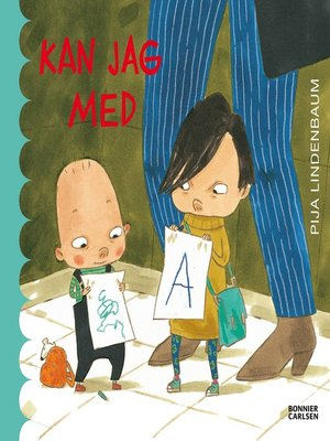 cover image of Kan jag med