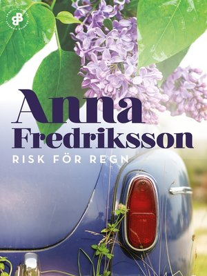cover image of Risk för regn