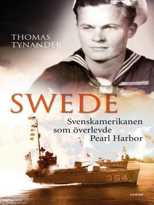 cover image of Swede