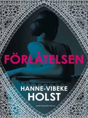 cover image of Förlåtelsen