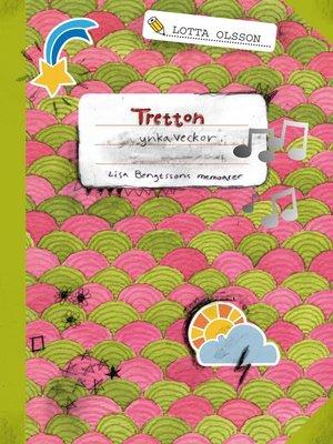 cover image of Tretton ynka veckor