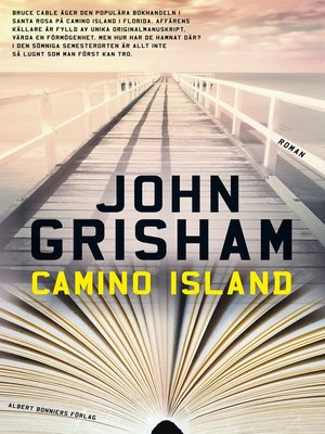 cover image of Camino Island