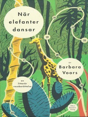 cover image of När elefanter dansar