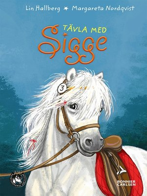 cover image of Tävla med Sigge