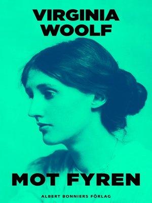 cover image of Mot fyren