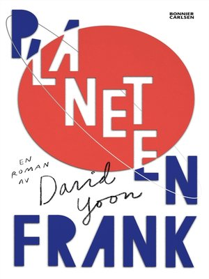 cover image of Planeten Frank