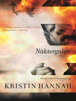 cover image of Näktergalen