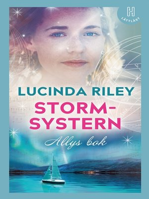 cover image of Stormsystern