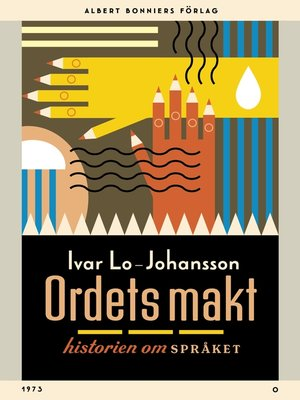 cover image of Ordets makt