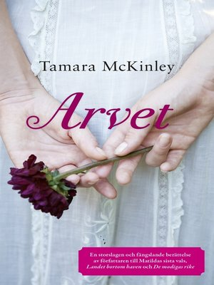 cover image of Arvet