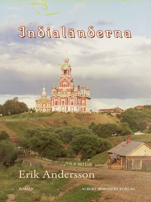cover image of Indialänderna