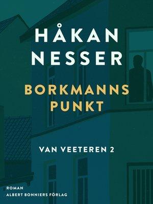 cover image of Borkmanns punkt