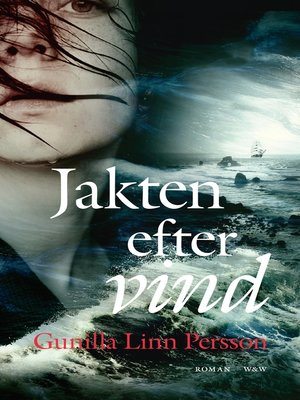 cover image of Jakten efter vind