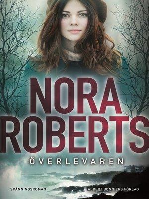 cover image of Överlevaren