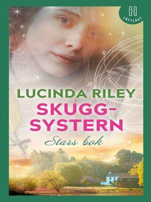 cover image of Skuggsystern (lättläst)
