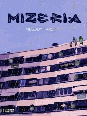 cover image of Mizeria