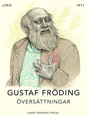 cover image of Översättningar