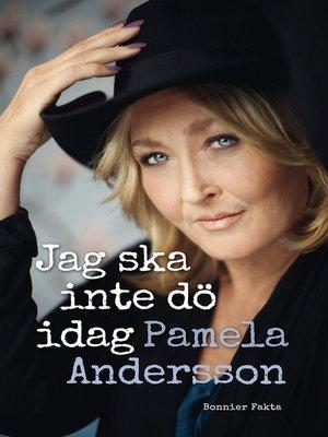 cover image of Jag ska inte dö idag