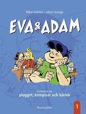 cover image of En historia om plugget, kompisar och kärlek