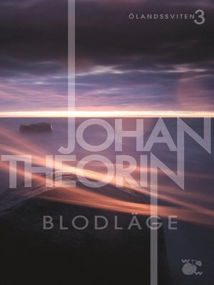 cover image of Blodläge