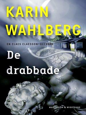 cover image of De drabbade