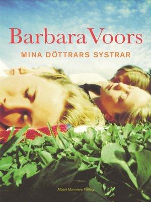 cover image of Mina döttrars systrar