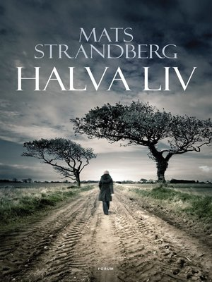 cover image of Halva liv
