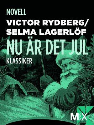 cover image of Nu är det jul