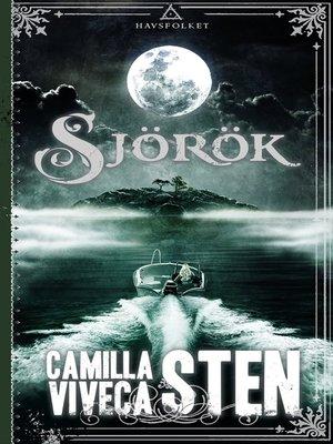 cover image of Sjörök