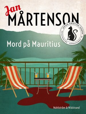 cover image of Mord på Mauritius